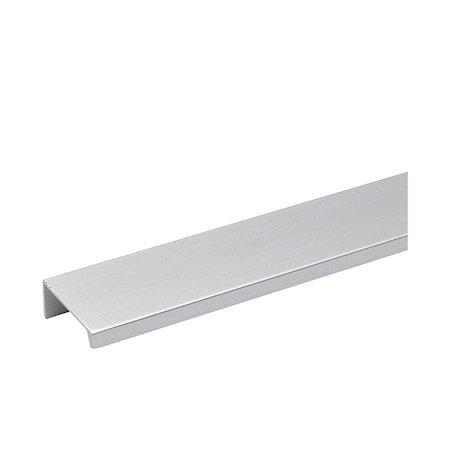 Håndtak Slim 4010 aluminium