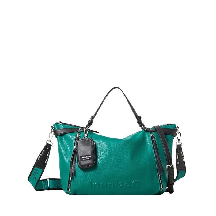 Desigual Women's Bag Various Colours 305170 - green UNICA