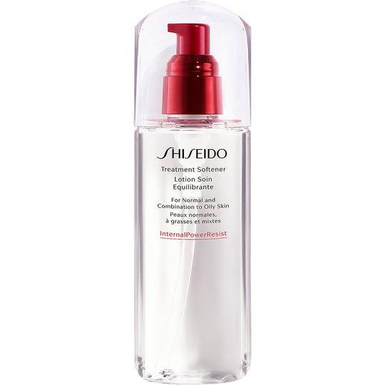 Shiseido Treatment Softener, 150 ml Shiseido Kasvovedet