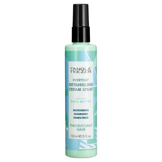 Everyday Detangling Cream Spray, 150 ml Tangle Teezer Hiustenhoitotarvikkeet