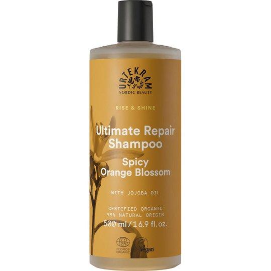 Ultimate Repair Shampoo Organic, 500 ml Urtekram Shampoo