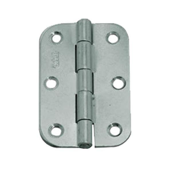 ASSA 1201-65 Kobbelhengsel 63,5 mm, forsinket 63,5 x 36 mm