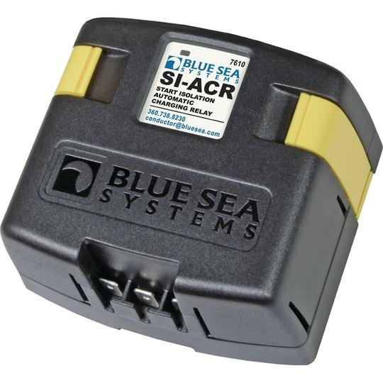 Blue Sea SI-ACR 120A automatiskt laddningsrelä