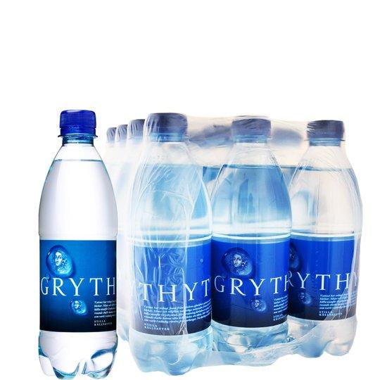Stilla vatten 12-pack - 28% rabatt