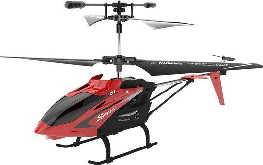 Syma Radiostyrt Helikopter S5H 2.4 GHz