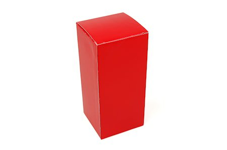 CONTIGO BOX inkl. pakkning Rød