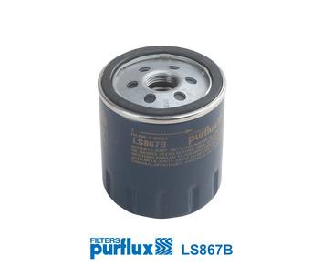 Öljynsuodatin PURFLUX LS867B