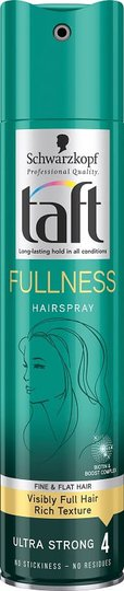 Hairspray 250ml - 52% rabatt