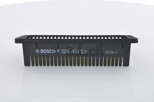 Ilmansuodatin BOSCH F 026 400 128