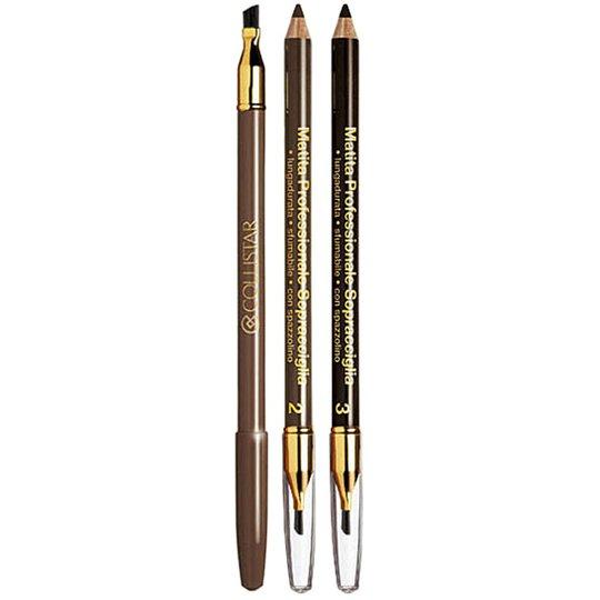 Collistar Professional Eyebrow Pencil, Collistar Kulmakarvat