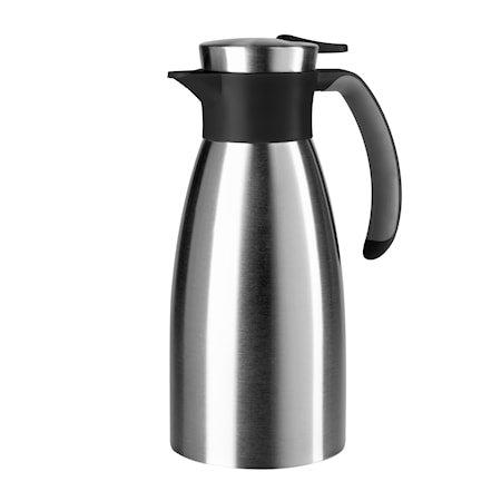 SOFT GRIP jug QT 1,0L black