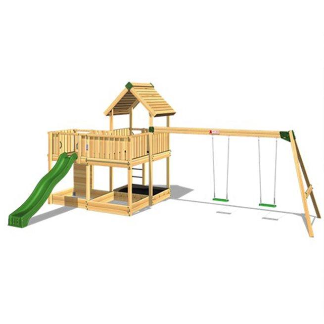 Hy Land Projekt 5 + Swing Modul