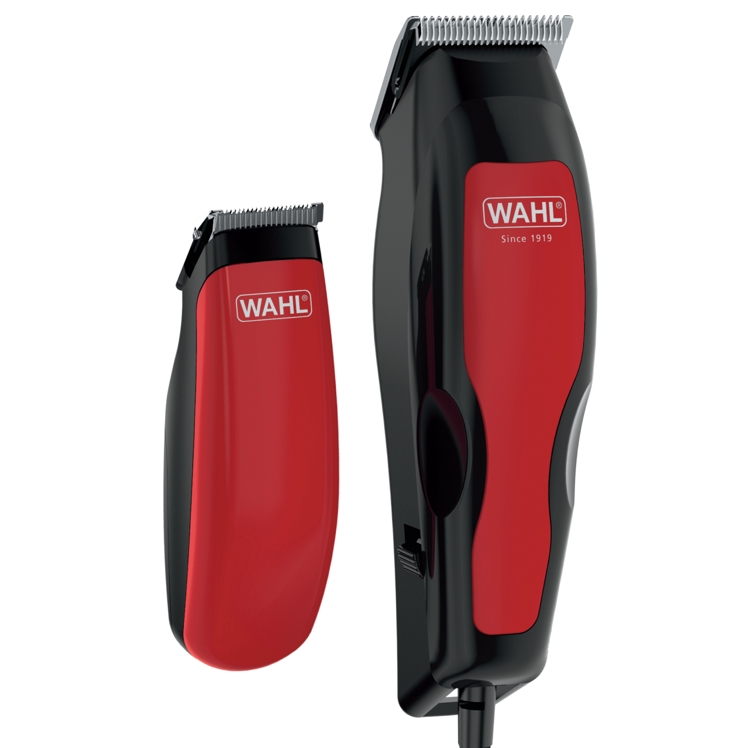 Wahl - Home Pro 100 Combo Hair Clipper (1395‐0466)