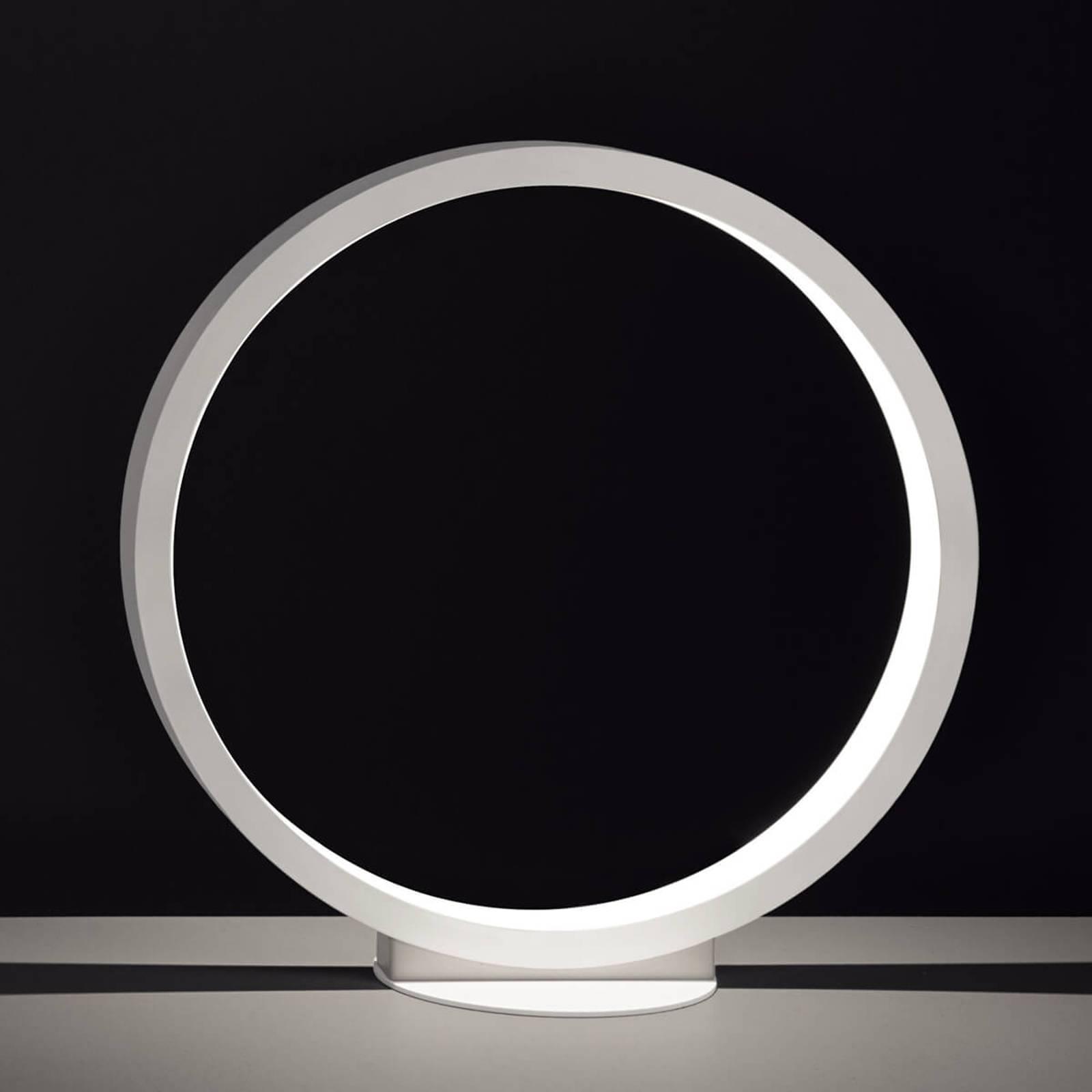 Cini&Nils - LED-pöytävalaisin himmentimellä, 43 cm