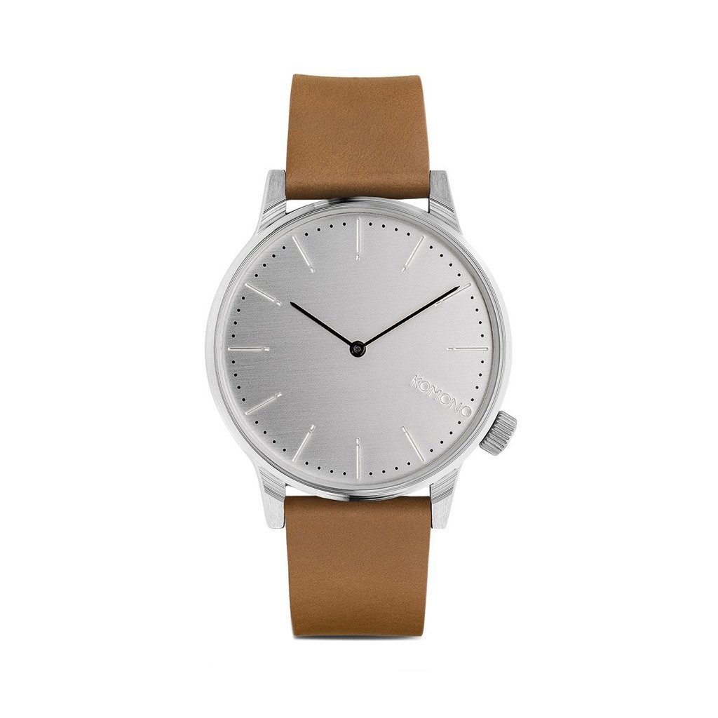 Komono Men's Watch Brown W3016 - brown NOSIZE
