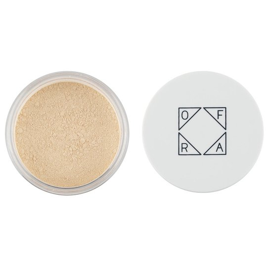 Acne Treatment Loose Mineral Powder, 6 g OFRA Cosmetics Puuteri
