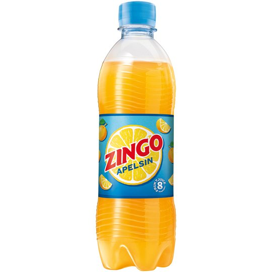 Zingo - 22% rabatt