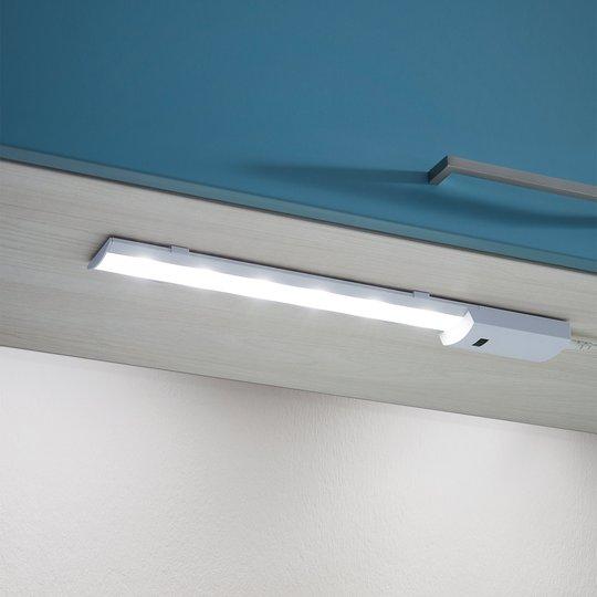 LED-kaapinalusvalaisin Teya eleohjauksella