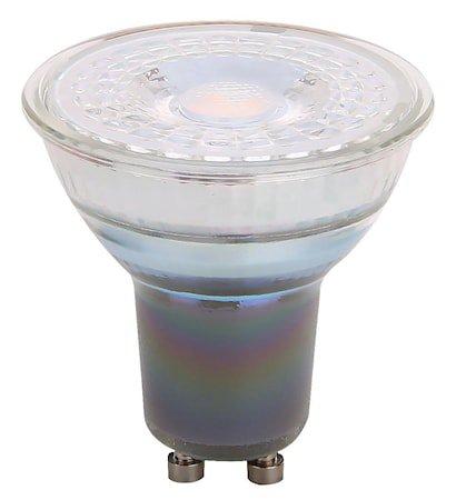 Spot LED GU10 MR16 38° 5,5W 400lm