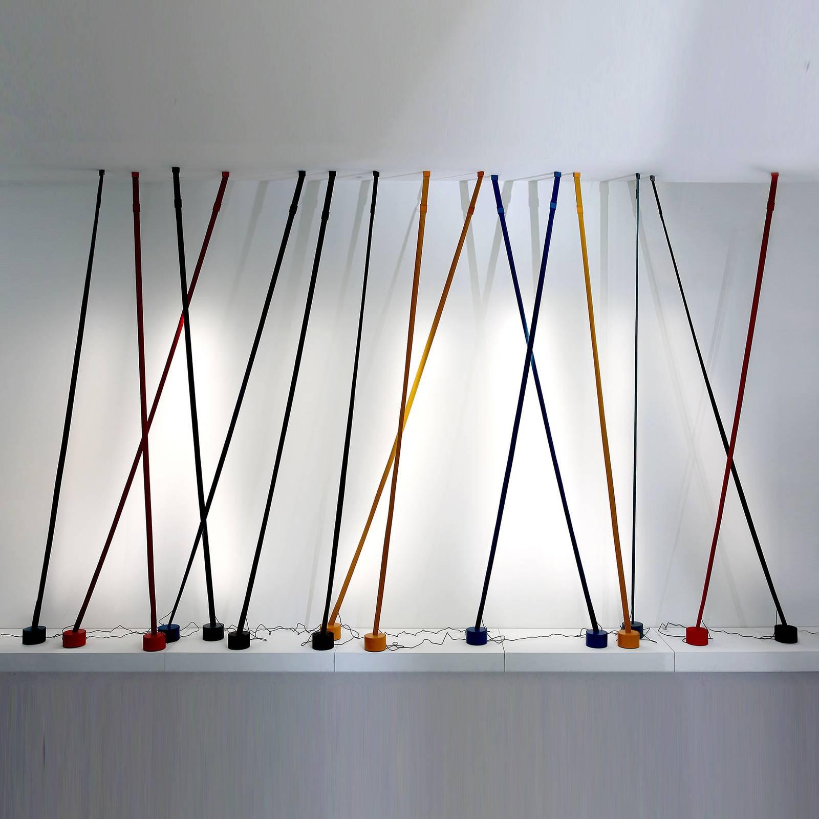 Martinelli Luce Elastica -lattiavalo, keltainen