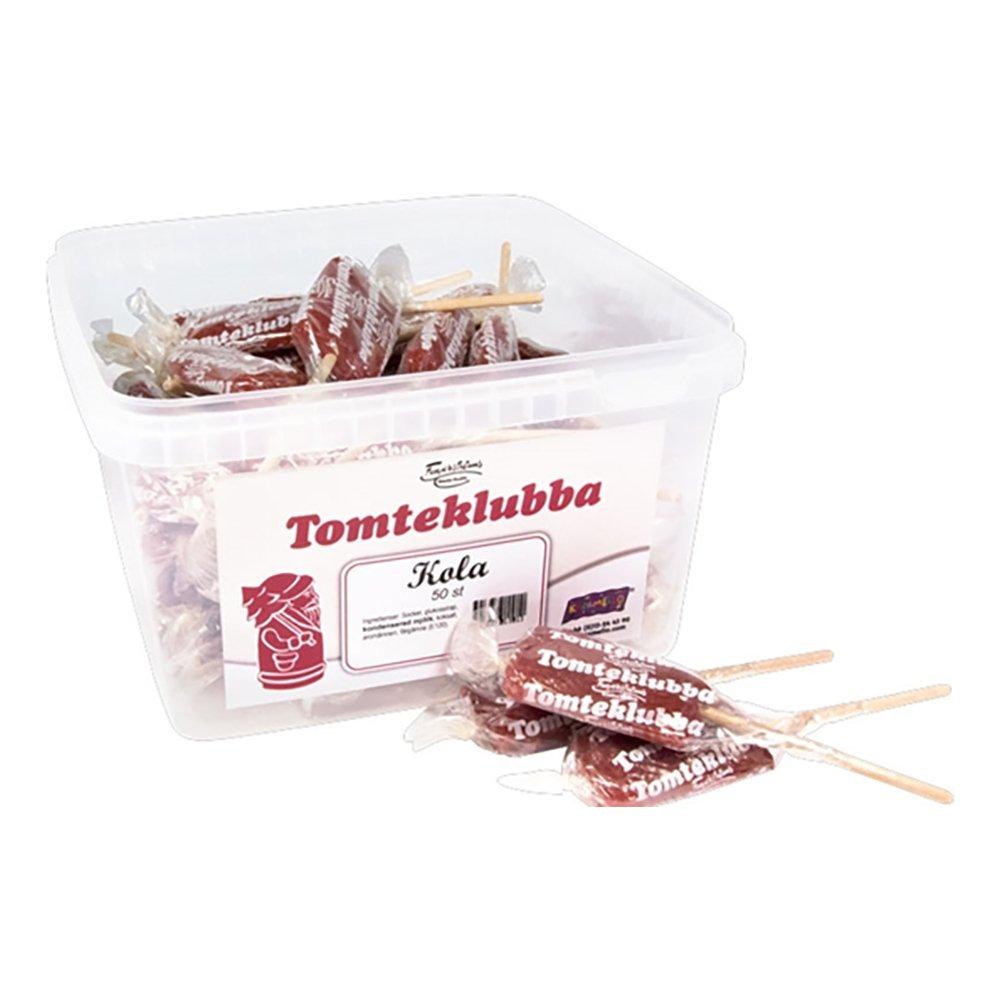 Tomteklubba Original - 50-pack