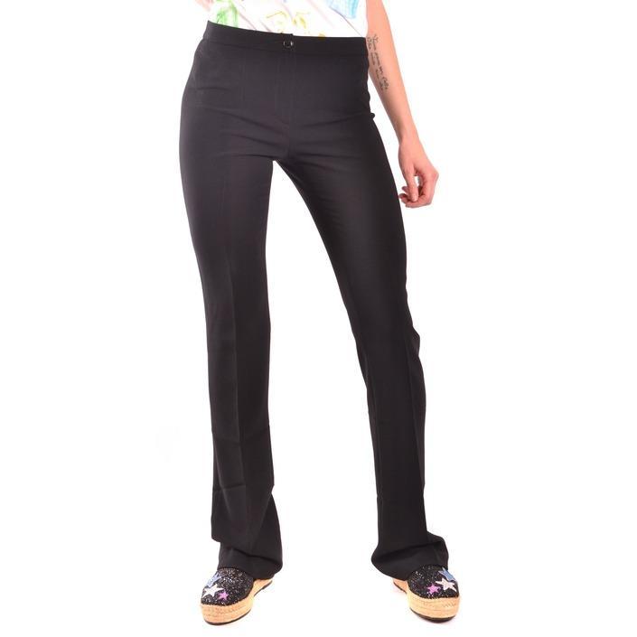 Moschino Women's Trouser Black 187268 - black 38
