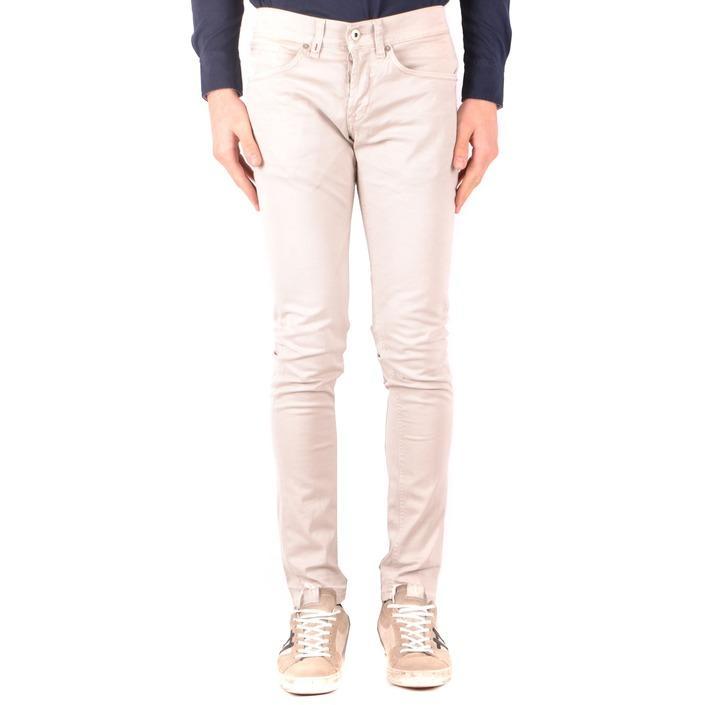 Dondup Men's Jeans Grey 164257 - grey 30