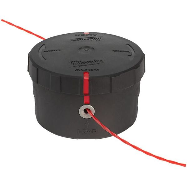 Milwaukee 49162714 Trimmerhode med trimmertråd, for M18-CLT