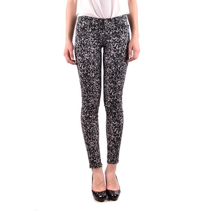Michael Kors Women's Jeans Black 161522 - black 38