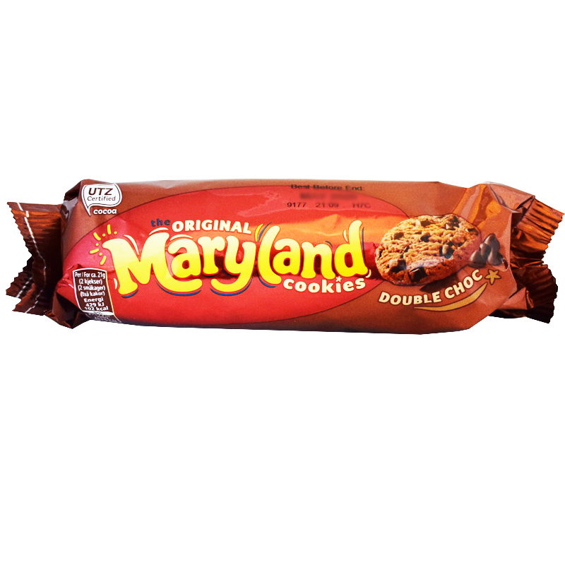 Maryland Original - 14% rabatt