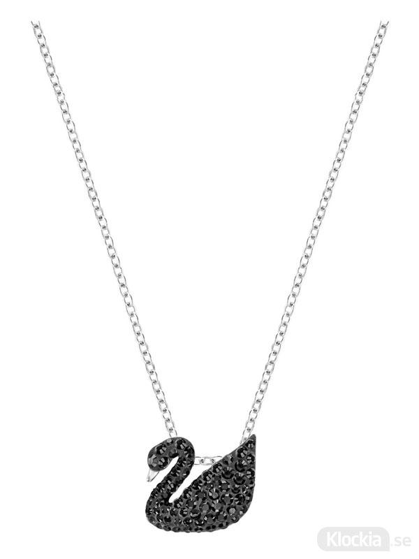 Swarovski Iconic Swan Pendant, Small 5347330