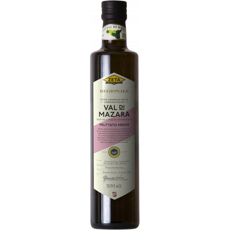 Oliiviöljy 500ml - 50% alennus
