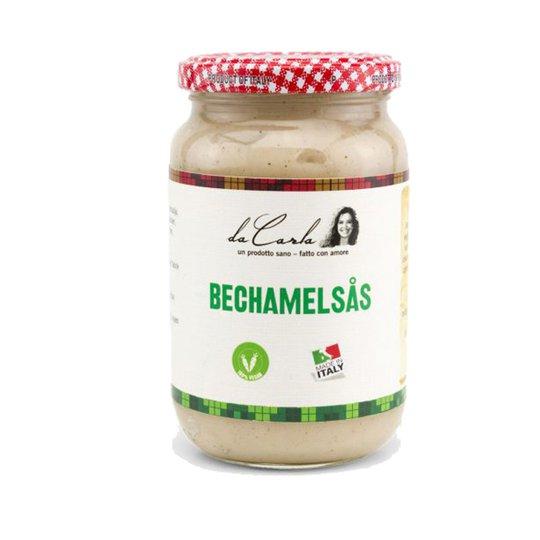 """Bechamelsås """"Vegan"""" 340g - 71% rabatt"""
