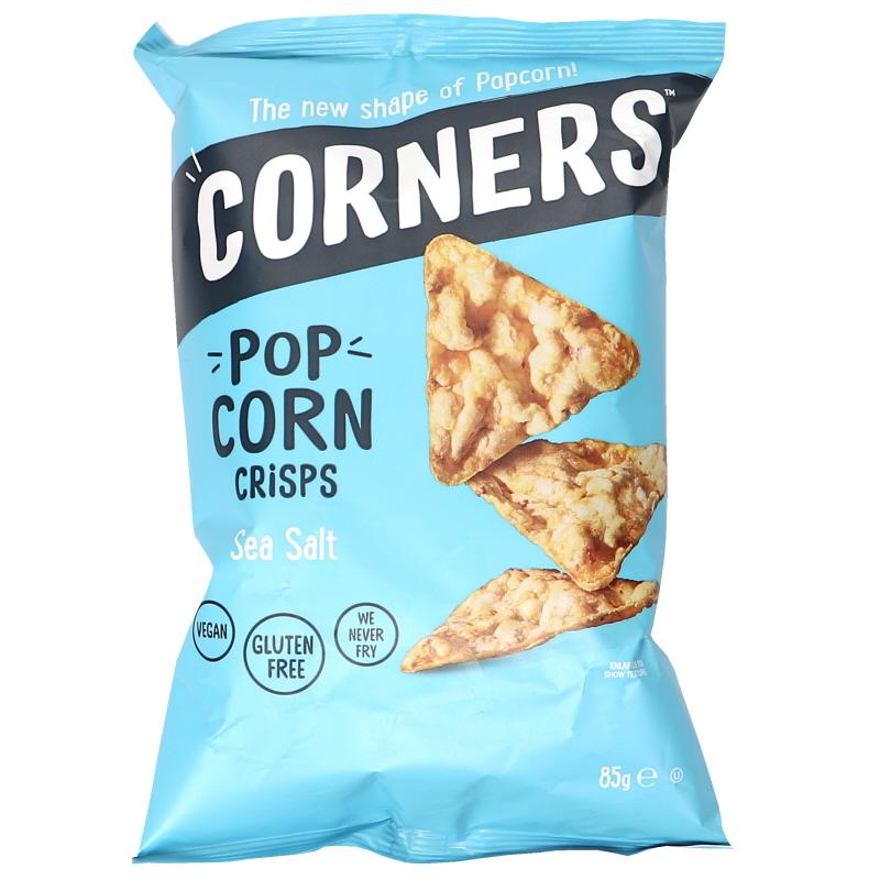 Popcorn Lastut Merisuola - 24% alennus