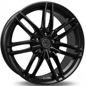 Racer Edition Light Satin Black 7.5x17 5/100 ET35 B57.1