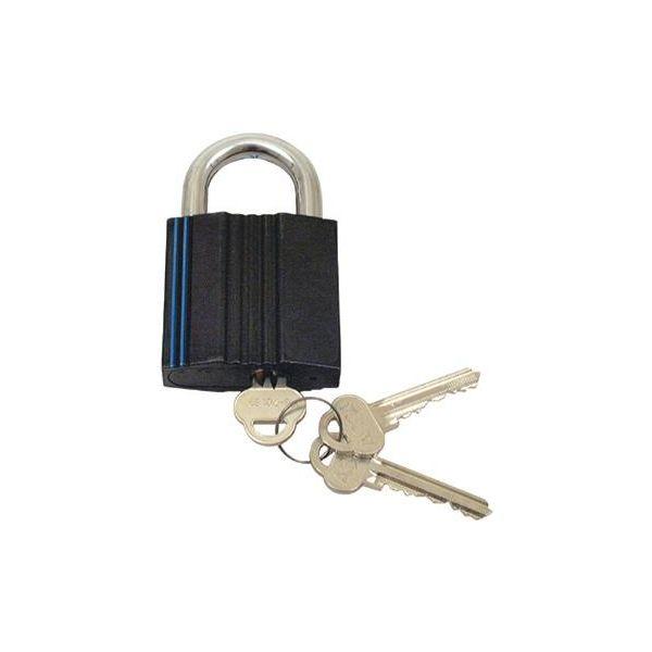 ASSA 3741 Hengelås klasse 3, 3 nøkler