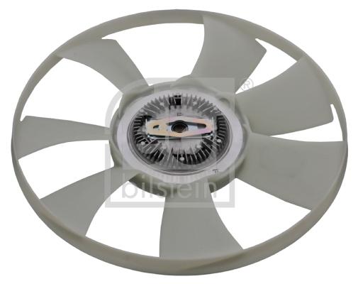 Tuuletin (moottorijäähdytys) FEBI BILSTEIN 44863