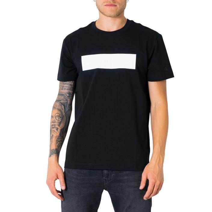 Calvin Klein Jeans Men's T-Shirt Various Colours 304971 - black XXL