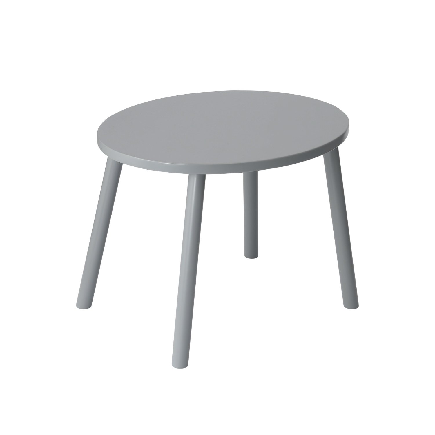 MOUSE TABLE GREY barnbord, Nofred