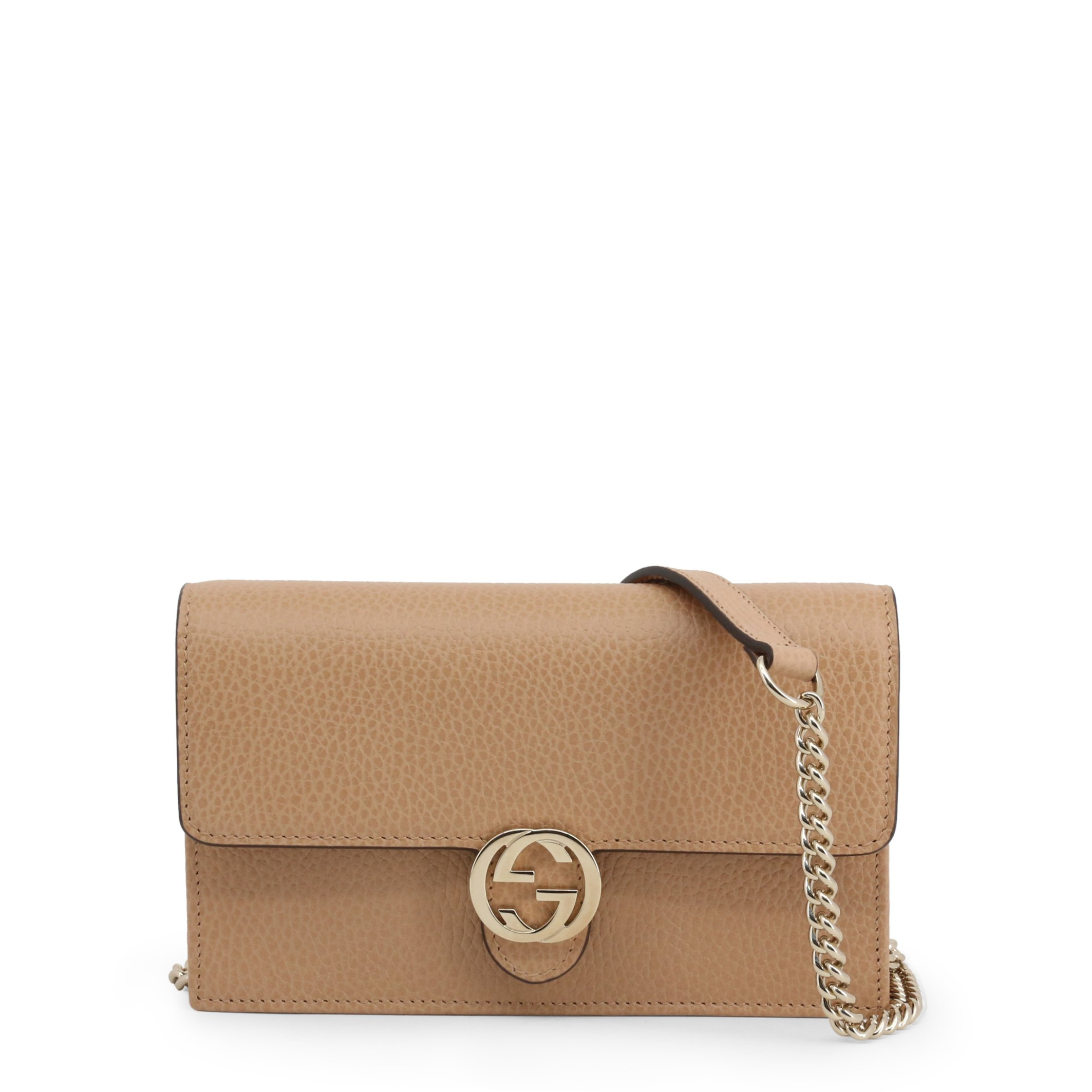 Gucci Women's Crossbody Bag Various Colours 510314_CA00G - brown NOSIZE
