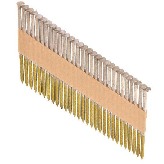 Aerfast AN40049 Paneelinaula kuumasinkitty, 34° 50x2,8 mm
