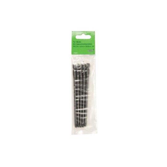 ESSVE 589433 Ruuvikärki 133,5 mm PH2 5p