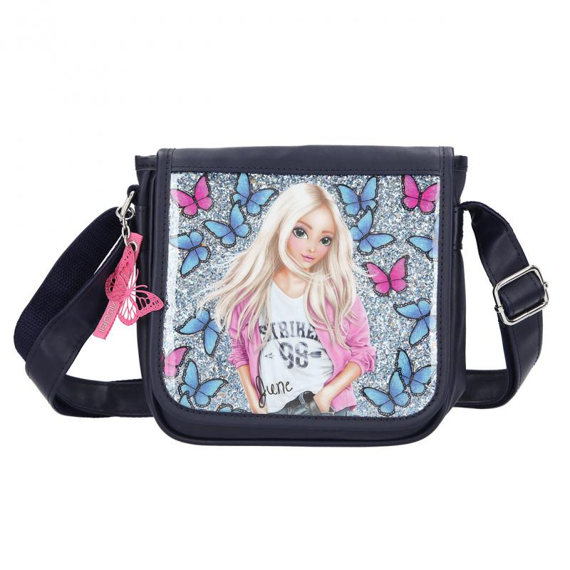 Top Model - Small Shoulder Bag - Butterfly (0411172)