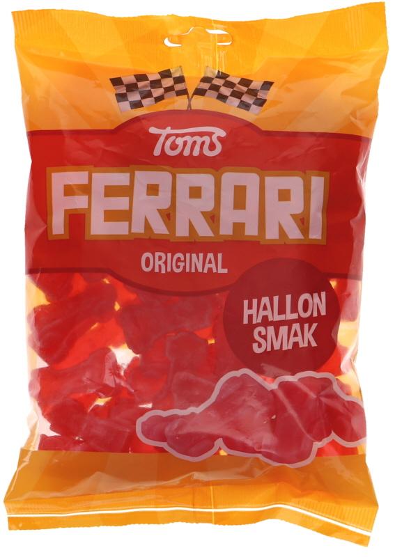 Godis Ferrari - 24% rabatt