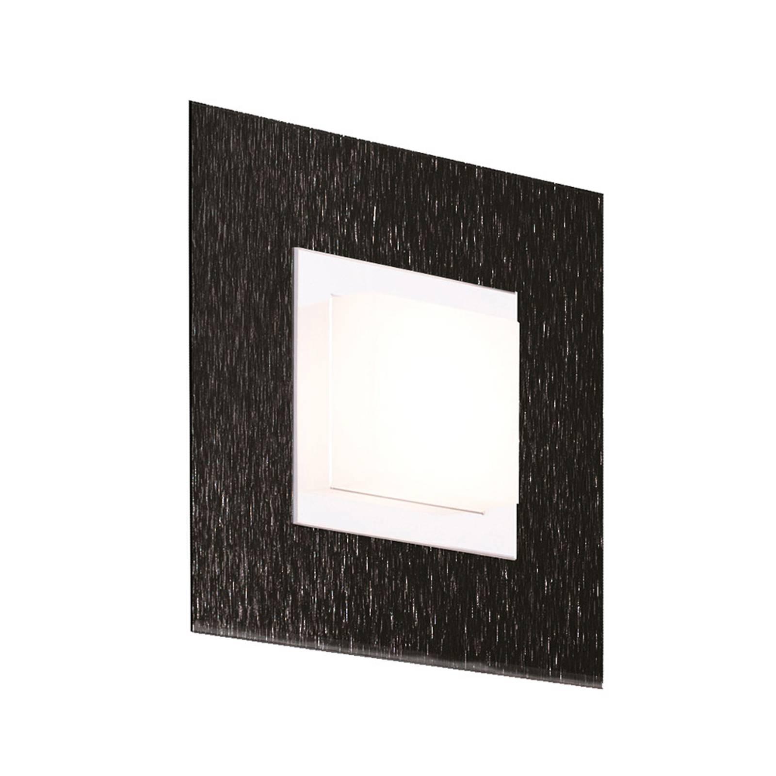 GROSSMANN Basic -LED-seinävalaisin 1-lamppuinen