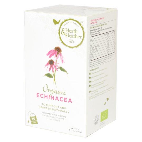 "Te ""Echinacea"" 20-pack - 42% rabatt"