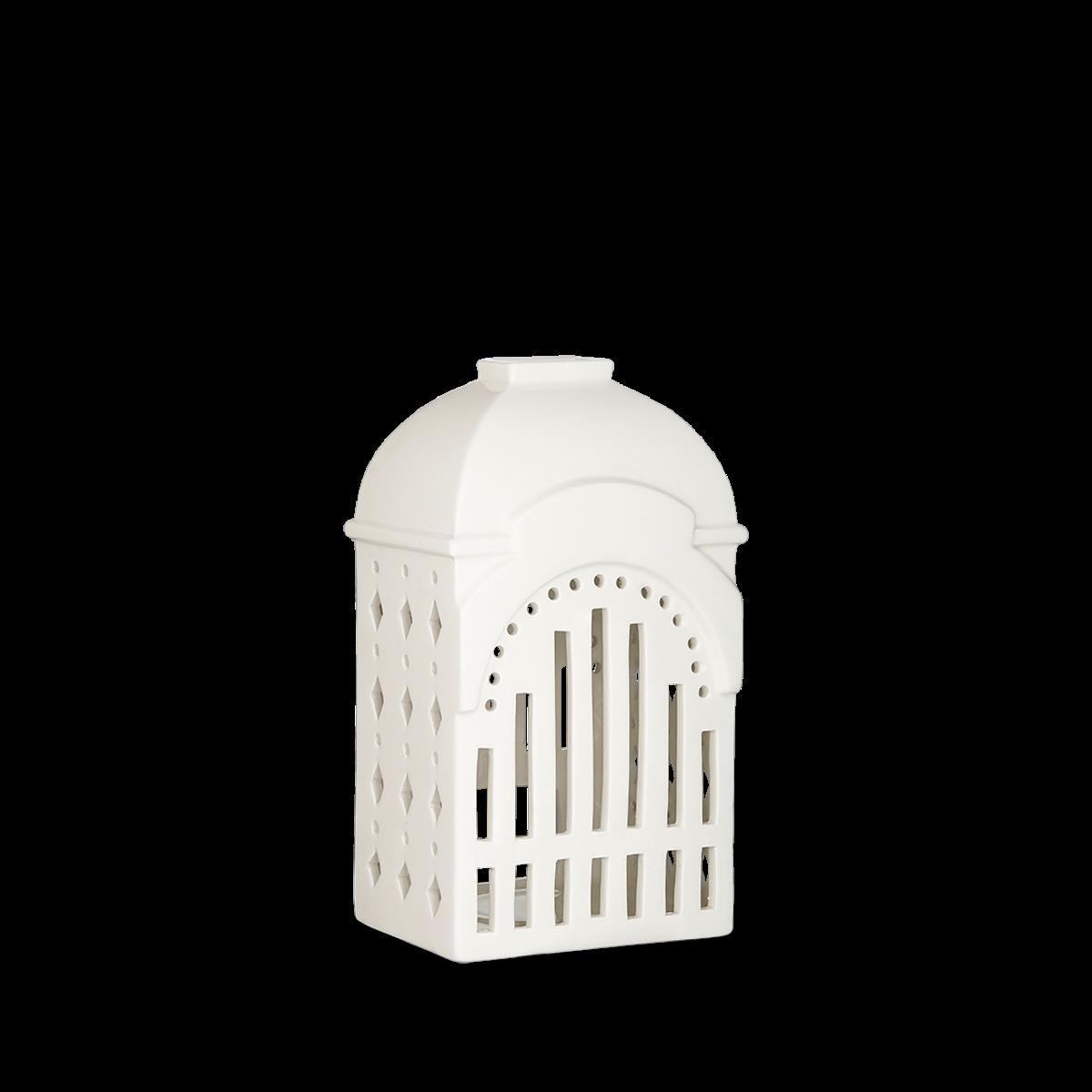 Kähler - Urbania Light House Tivoli - White (691060)