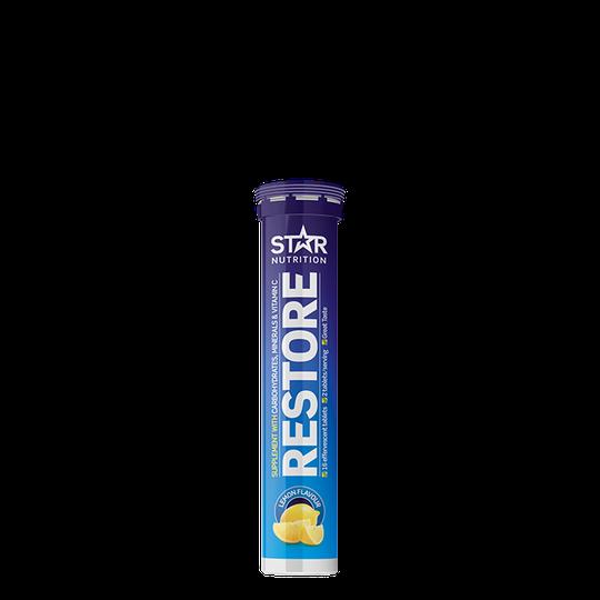Restore, 16 tabs