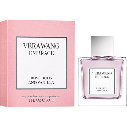 Vera Wang Embrace Rose Buds and Vanilla EdT,