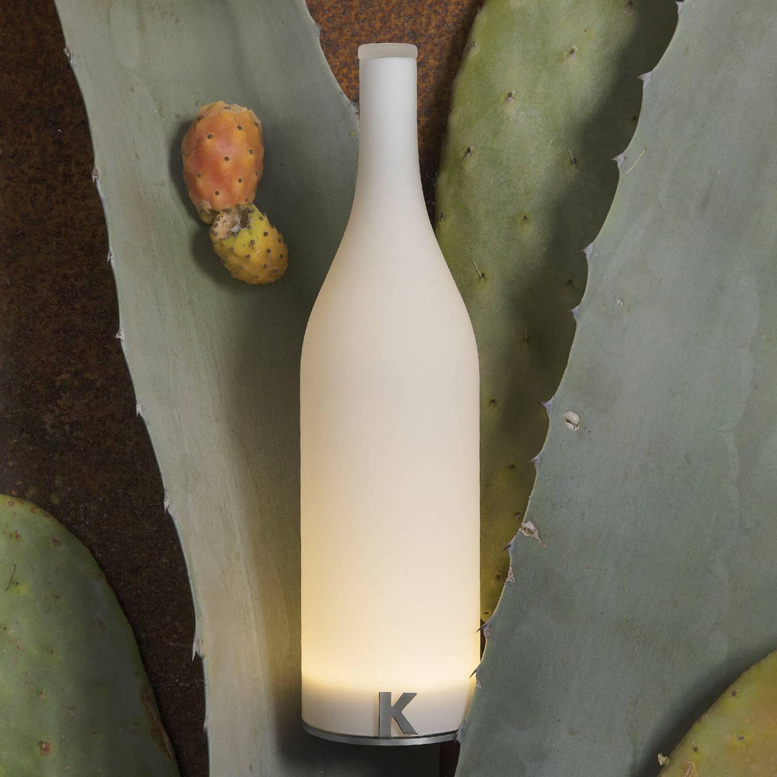 Karman Bacco - oppladbar LED-bordlampe